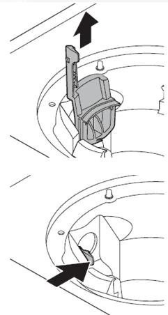 Samsung dishwasher drain pump check
