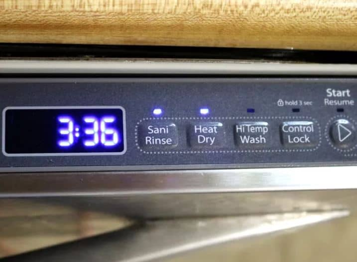 Frigidaire Dishwasher Won T Start Here Is How To Fix It