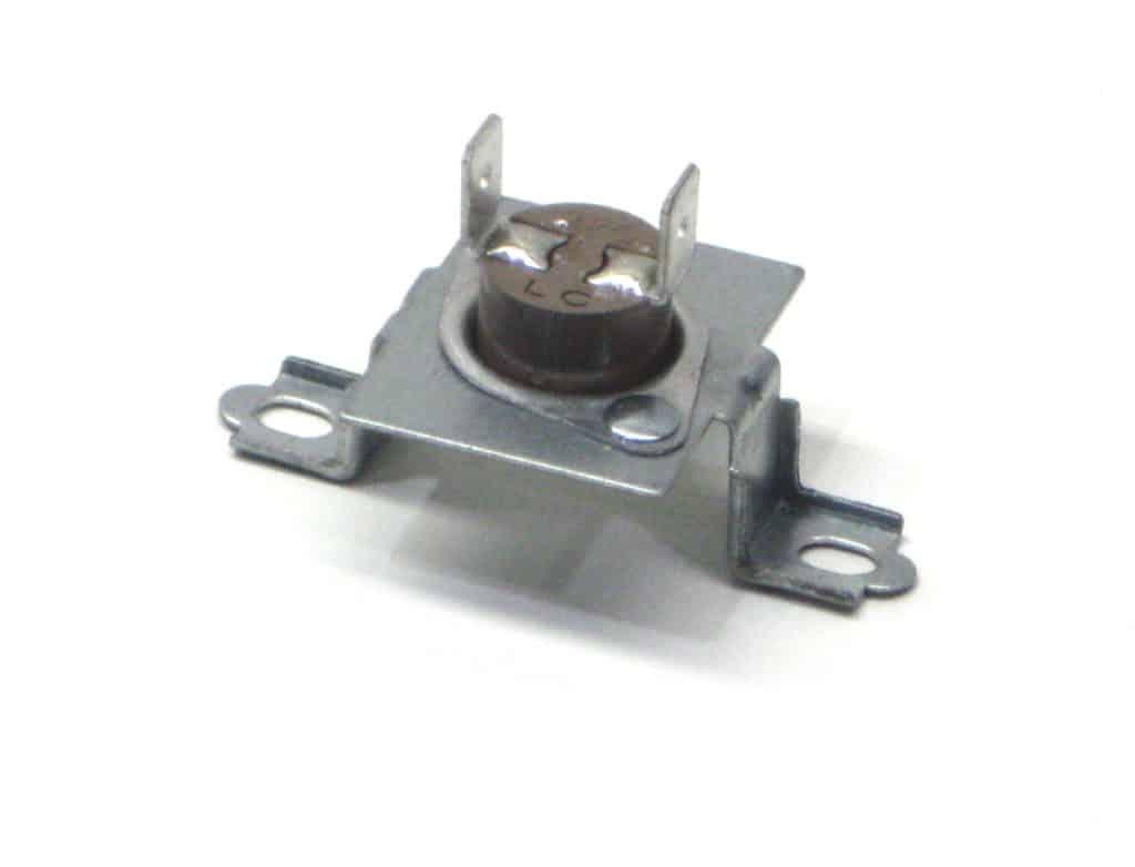 LG dryer thermal fuse