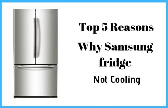 Fridge Not Cooling Archives Diy Appliance Repairs Home