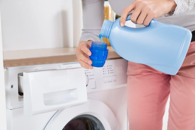 Sud error samsung washer