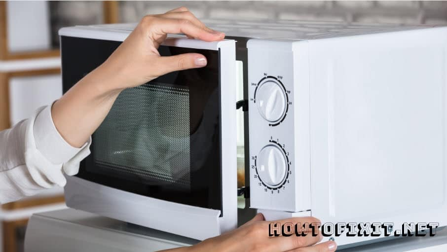 Solved Microwave Has But Still
