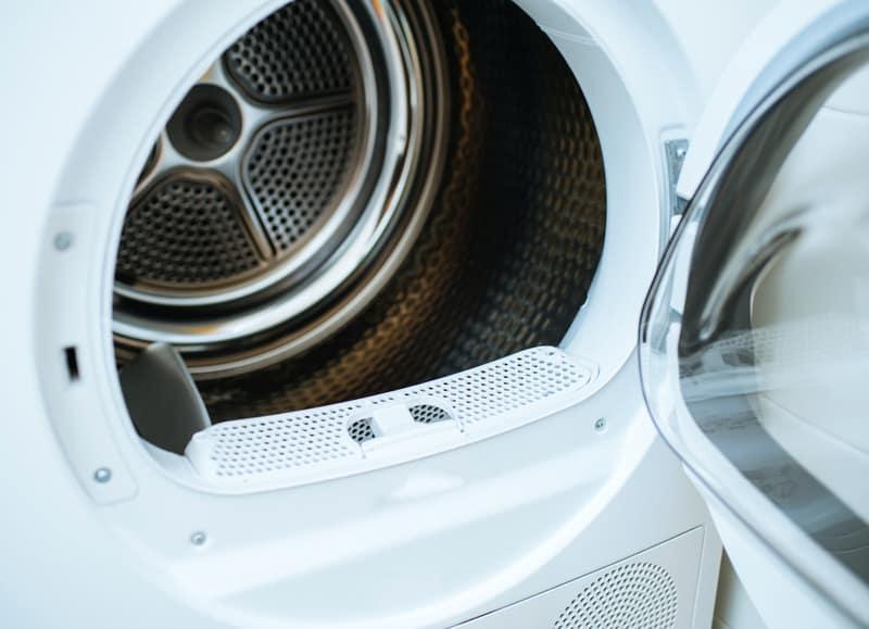 Whirlpool Dryer not heating up