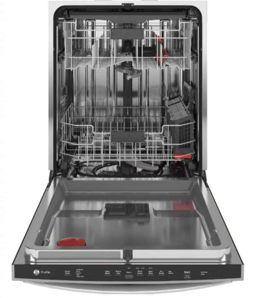 5 Reasons Why Ge Dishwasher Not Draining Diy Appliance Repairs Home Repair Tips And Tricks