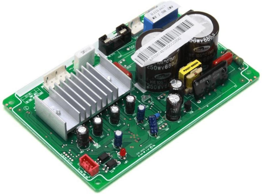 Samsung DA41-00614B Inverter Power Control Board