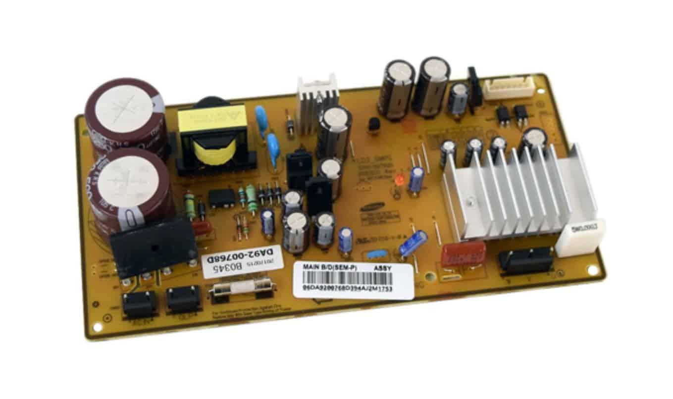 Samsung Refrigerator Inverter Board