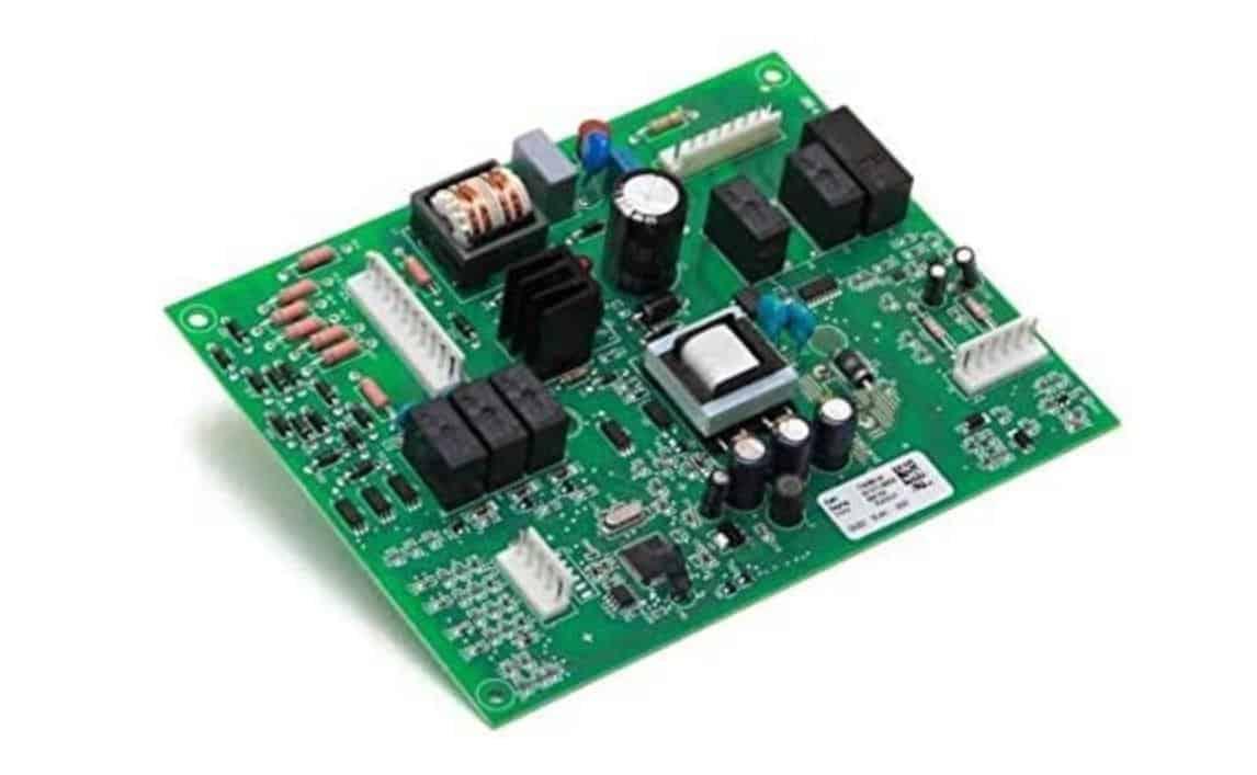 Maytag Refrigerator Main Control Board
